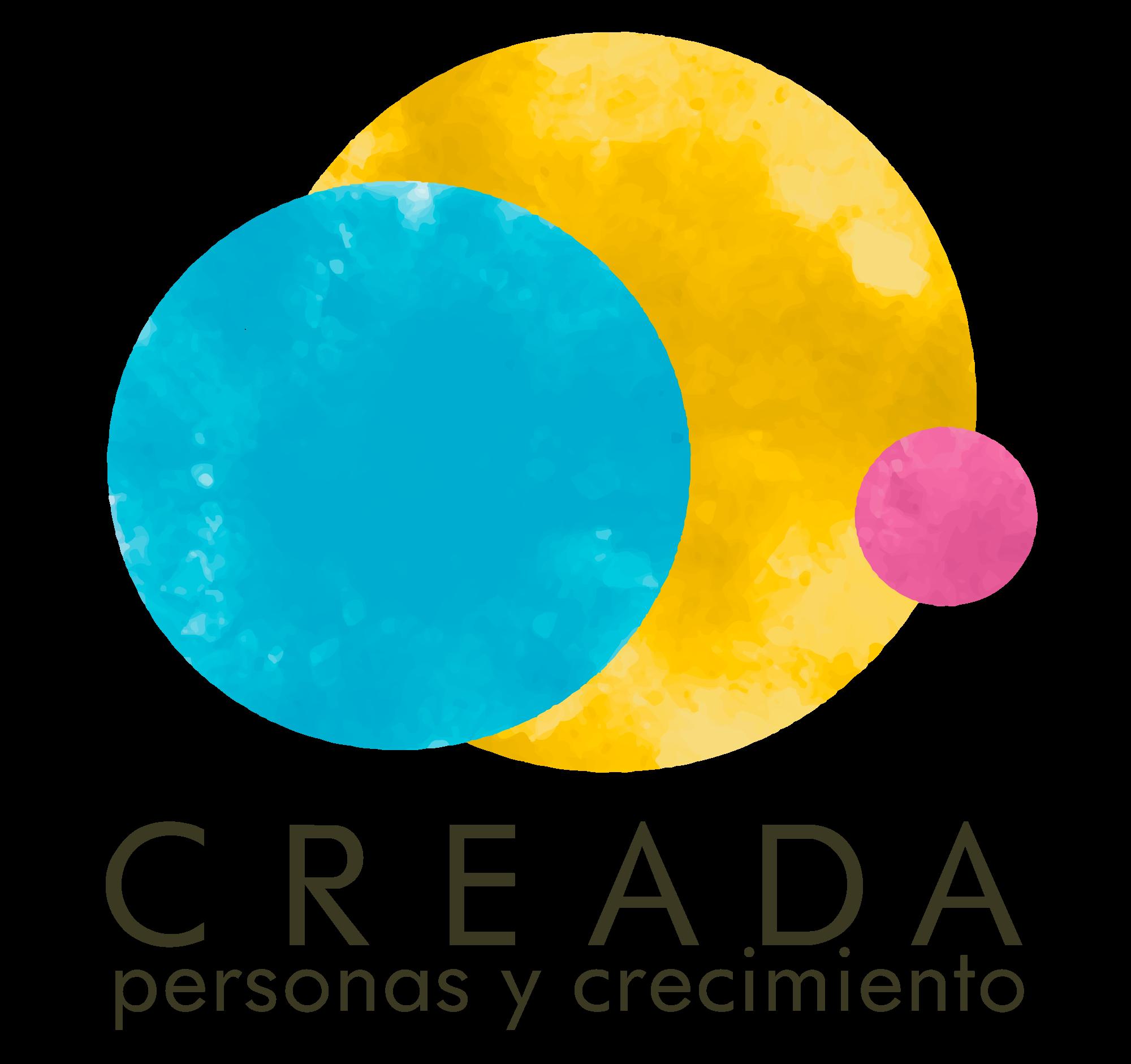 Creada | Crecimiento personal y profesional